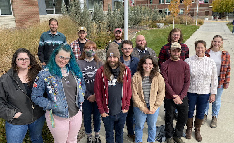 Cwu geological sciences graduate students sciox Image collections